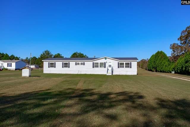 1048 Fallaw Road, Gaston, SC 29053 (MLS #505695) :: EXIT Real Estate Consultants