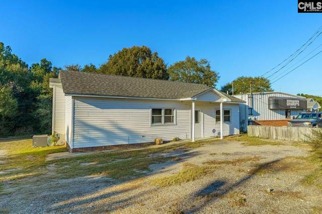 408 Two Notch Road, Lexington, SC 29073 (MLS #505703) :: EXIT Real Estate Consultants