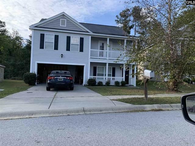 581 Heron Glen Drive, Columbia, SC 29229 (MLS #505715) :: EXIT Real Estate Consultants