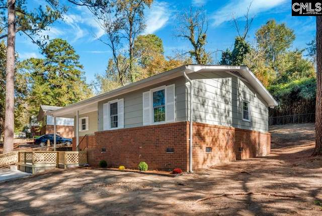 5016 Baine Street, Columbia, SC 29203 (MLS #505719) :: The Latimore Group