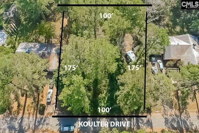 1840 Koulter Drive, Columbia, SC 29210 (MLS #505726) :: The Latimore Group