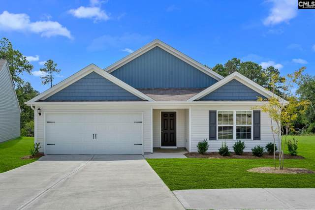 124 Sundew Road, Elgin, SC 29045 (MLS #505730) :: The Olivia Cooley Group at Keller Williams Realty