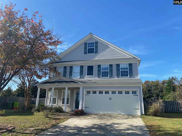 21 Winning Colors Ct, Elgin, SC 29045 (MLS #505739) :: The Meade Team