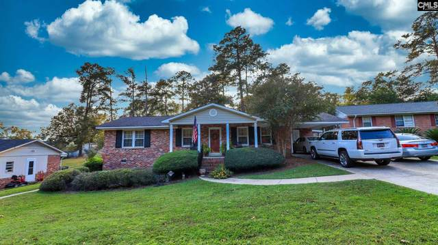 7301 Patricia Drive, Columbia, SC 29209 (MLS #505741) :: Fabulous Aiken Homes