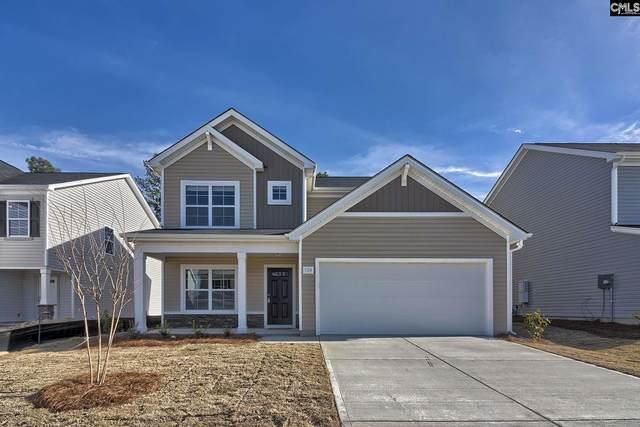 153 Beckett Lane, Columbia, SC 29223 (MLS #505743) :: EXIT Real Estate Consultants