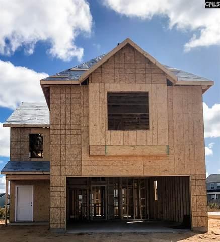 734 North Pinewalk Way Lot #29, Elgin, SC 29045 (MLS #505778) :: Gaymon Realty Group