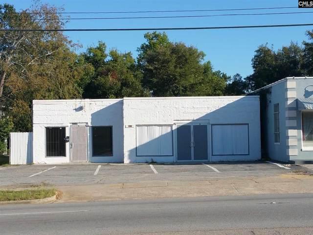 4404 N Main Street, Columbia, SC 29203 (MLS #505781) :: Metro Realty Group