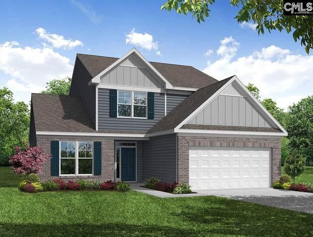231 Laurelbrook Drive, Chapin, SC 29036 (MLS #505795) :: The Neighborhood Company at Keller Williams Palmetto