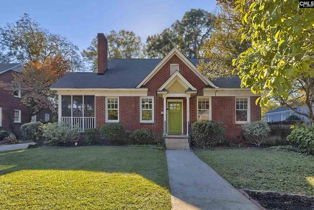 337 S Harden Street, Columbia, SC 29205 (MLS #505800) :: Gaymon Realty Group