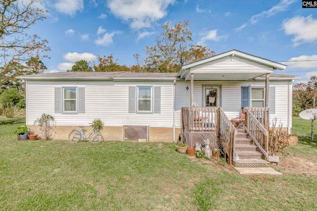 1994 Bunker Hill Road, Lugoff, SC 29078 (MLS #505805) :: EXIT Real Estate Consultants
