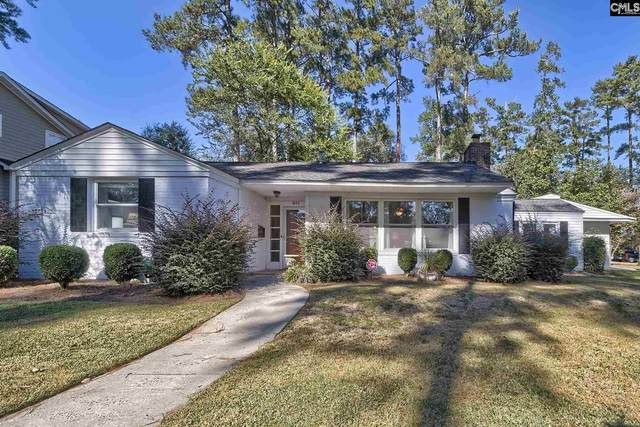 3023 Manchester Road, Columbia, SC 29204 (MLS #505842) :: Loveless & Yarborough Real Estate
