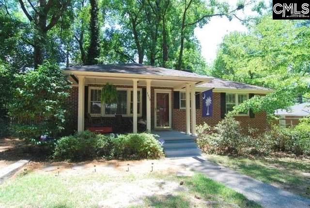 2636 Putnam Street, Columbia, SC 29204 (MLS #505843) :: Fabulous Aiken Homes
