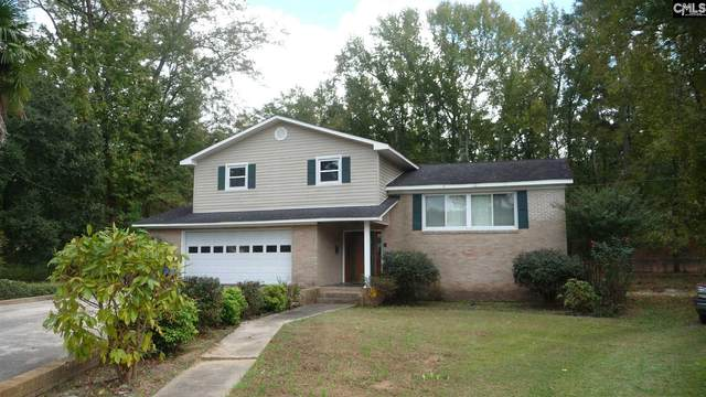 4 Grand Court, Columbia, SC 29203 (MLS #505859) :: The Latimore Group