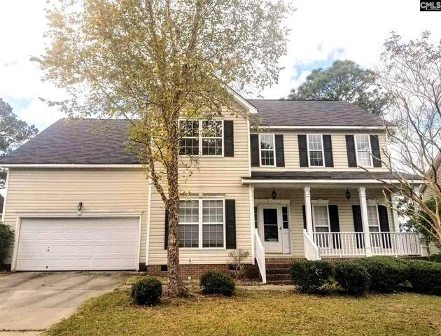 205 Algrave Way, Columbia, SC 29229 (MLS #505866) :: The Neighborhood Company at Keller Williams Palmetto