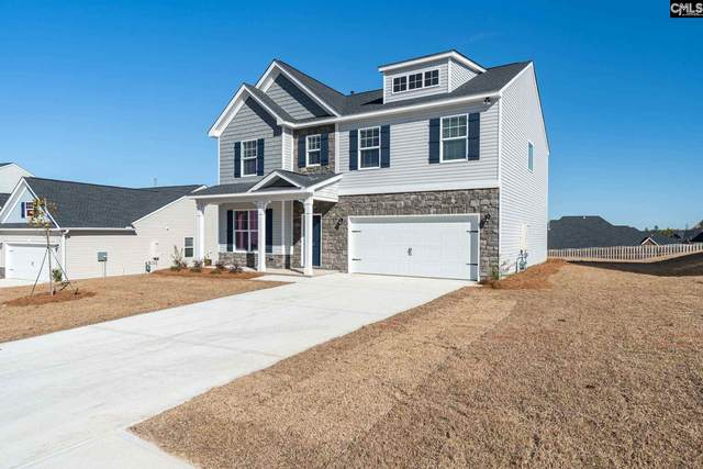1445 Coral Berry Drive, Lexington, SC 29073 (MLS #505907) :: EXIT Real Estate Consultants