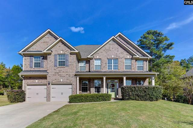 32 Crystal Harbor Court, Irmo, SC 29063 (MLS #505919) :: EXIT Real Estate Consultants