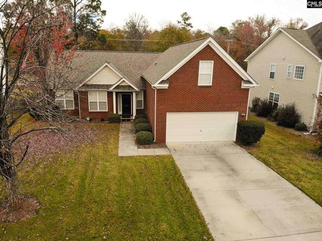 425 Abbeydale Way, Columbia, SC 29229 (MLS #505921) :: Disharoon Homes