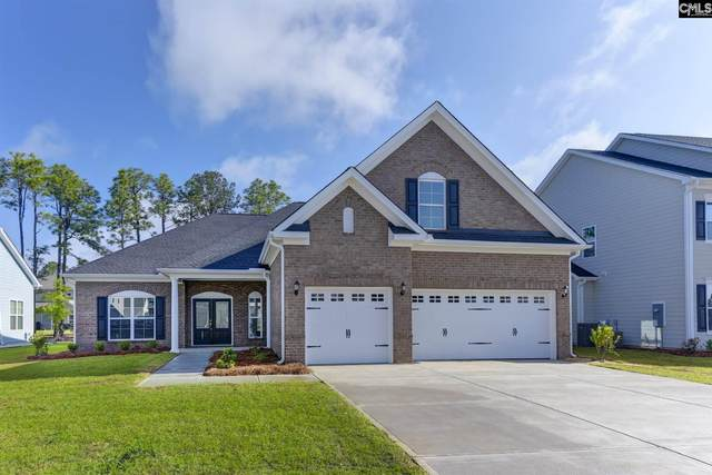541 Pine Knot Road, Blythewood, SC 29016 (MLS #505929) :: EXIT Real Estate Consultants