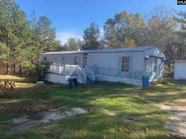 2356 A Beaver Dam Road, Cassatt, SC 29032 (MLS #505938) :: EXIT Real Estate Consultants