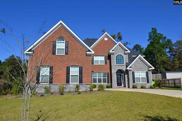 510 Maple Valley Loop, Blythewood, SC 29016 (MLS #505950) :: Yip Premier Real Estate LLC
