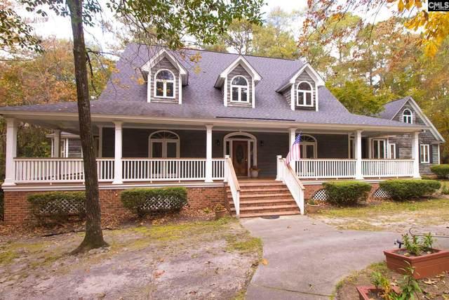 25 Quail Run Circle, Hopkins, SC 29061 (MLS #505962) :: EXIT Real Estate Consultants