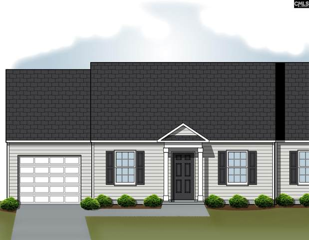 210 Old Steine Lot 11 Drive, Columbia, SC 29223 (MLS #505968) :: The Neighborhood Company at Keller Williams Palmetto