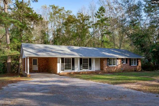 1900 Brook Drive, Camden, SC 29020 (MLS #505989) :: The Latimore Group