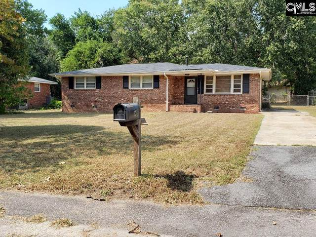 2159 Huffman Drive, Columbia, SC 29209 (MLS #506014) :: NextHome Specialists