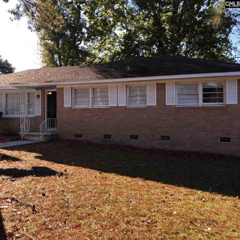 1813 Bassler Street, Columbia, SC 29204 (MLS #506024) :: The Neighborhood Company at Keller Williams Palmetto