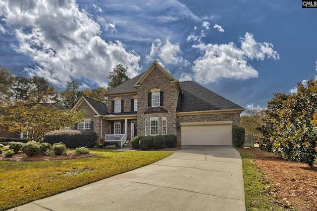 166 Swanhaven Drive, Lexington, SC 29073 (MLS #506040) :: NextHome Specialists