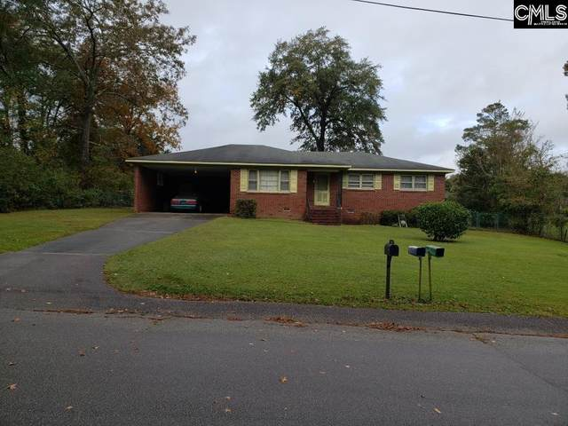 1867 N Briarcliff Road, Orangeburg, SC 29115 (MLS #506051) :: The Neighborhood Company at Keller Williams Palmetto