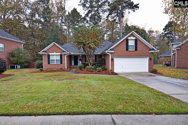 121 Frasier Bay Road, Columbia, SC 29229 (MLS #506054) :: The Neighborhood Company at Keller Williams Palmetto
