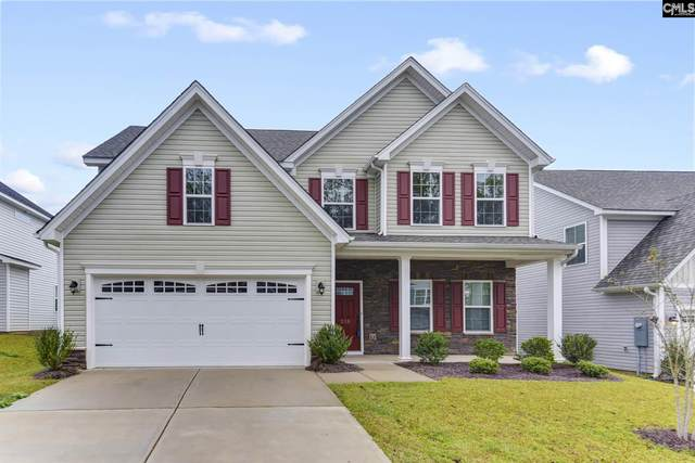 218 Clearbrook Drive, Lexington, SC 29072 (MLS #506077) :: EXIT Real Estate Consultants
