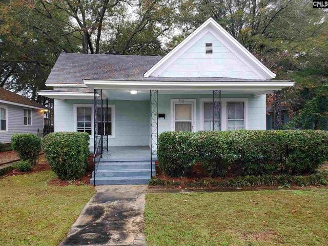 3213 River Drive, Columbia, SC 29201 (MLS #506086) :: The Olivia Cooley Group at Keller Williams Realty