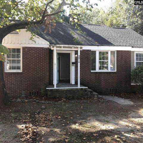 2016 Holt Drive, Columbia, SC 29205 (MLS #506088) :: Metro Realty Group