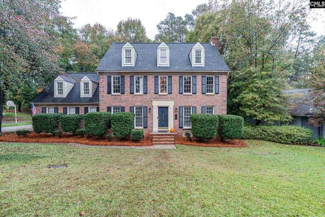 305 Timberhill Court, Columbia, SC 29212 (MLS #506101) :: The Olivia Cooley Group at Keller Williams Realty