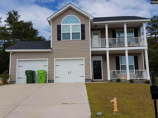 6 Manzanita Court, Columbia, SC 29203 (MLS #506104) :: Home Advantage Realty, LLC