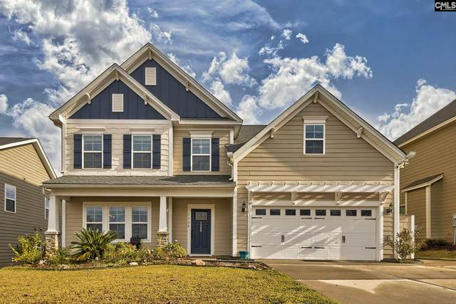 1240 Portrait Hill Drive, Chapin, SC 29036 (MLS #506114) :: The Olivia Cooley Group at Keller Williams Realty