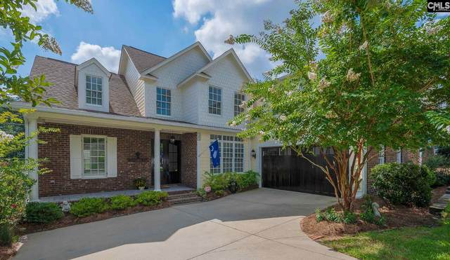 17 Creek Manor Lane, Columbia, SC 29206 (MLS #506117) :: Gaymon Realty Group