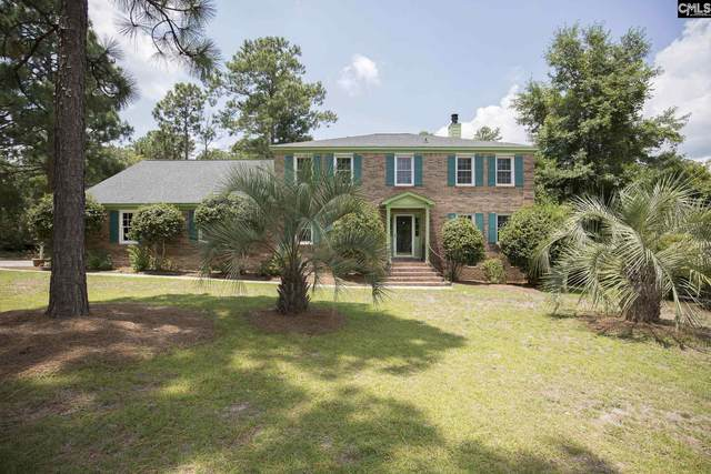 2216 W Branch Road, Columbia, SC 29223 (MLS #506122) :: EXIT Real Estate Consultants