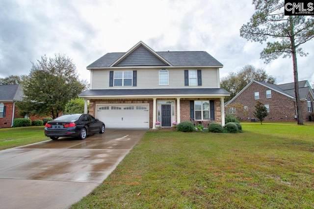 19 Heatherwood Drive, Lugoff, SC 29078 (MLS #506129) :: EXIT Real Estate Consultants