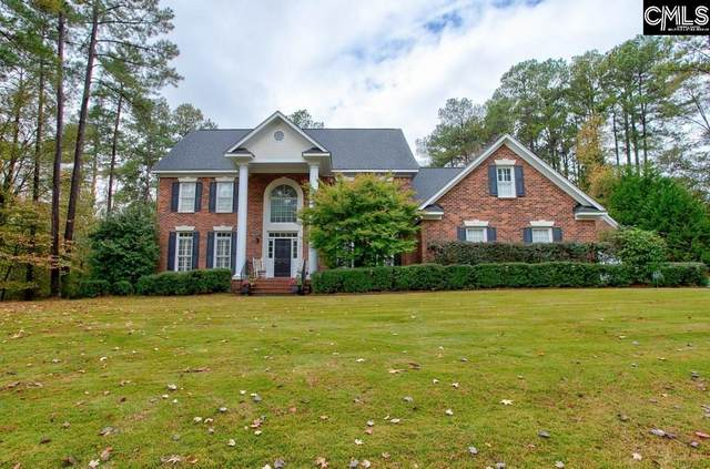101 Dunleith Way, Irmo, SC 29063 (MLS #506153) :: EXIT Real Estate Consultants