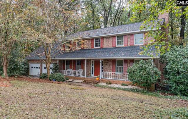 2604 Pine Lake Drive, West Columbia, SC 29169 (MLS #506162) :: EXIT Real Estate Consultants