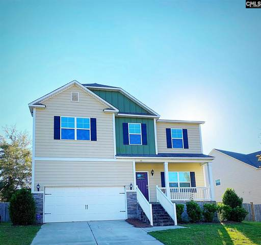 111 Caughman Hill Court, West Columbia, SC 29170 (MLS #506164) :: The Neighborhood Company at Keller Williams Palmetto