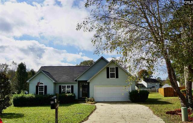 104 Melstone Drive, Hopkins, SC 29061 (MLS #506173) :: The Meade Team