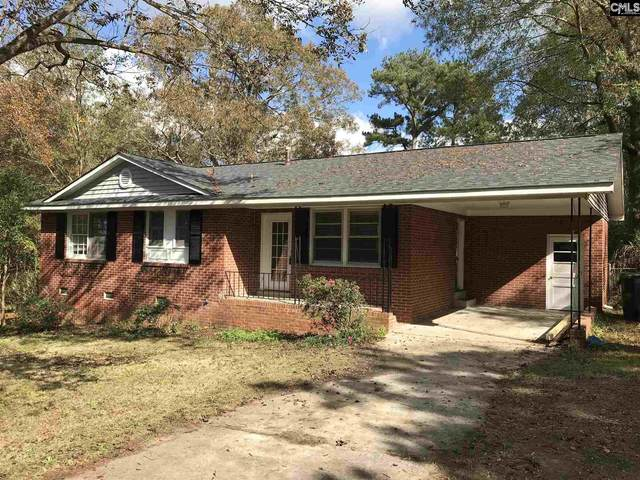 214 St Patrick Road, Columbia, SC 29210 (MLS #506177) :: Resource Realty Group