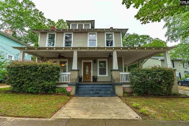 2824 Clark Street, Columbia, SC 29201 (MLS #506178) :: The Neighborhood Company at Keller Williams Palmetto