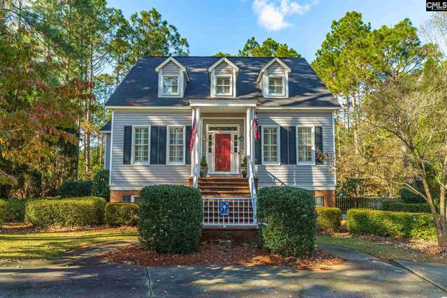 401 Valley Springs Road, Columbia, SC 29223 (MLS #506181) :: EXIT Real Estate Consultants