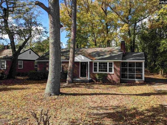 5203 Holmes Avenue, Columbia, SC 29203 (MLS #506187) :: EXIT Real Estate Consultants