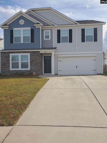 256 Camber Road, Blythewood, SC 29016 (MLS #506192) :: Home Advantage Realty, LLC